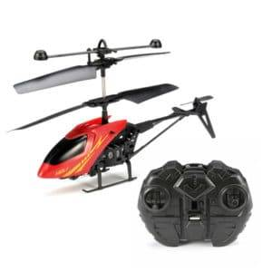 MJ901 Mini Infrared RC Helicopter