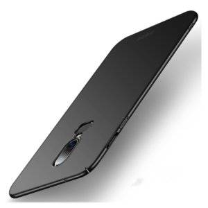 MOFI Ultra-thin Frosted PC Case for OnePlus 6 (Black)