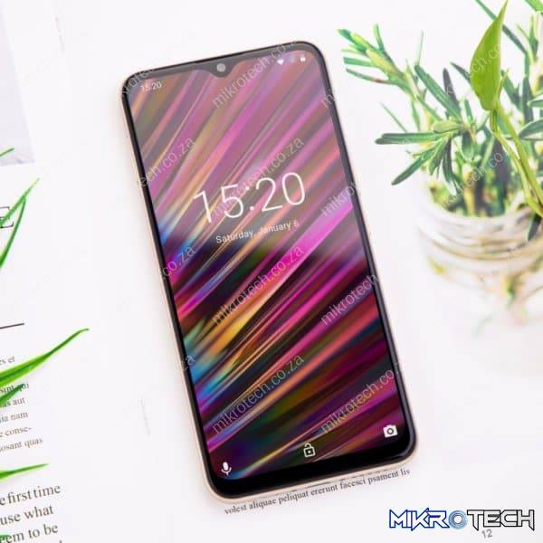 Umidigi F1 Android Smartphone