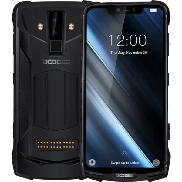 Doogee S90 Rugged Smartphone