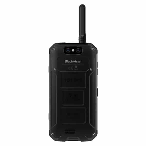 BlackView BV9500 Pro Rugged Smartphone