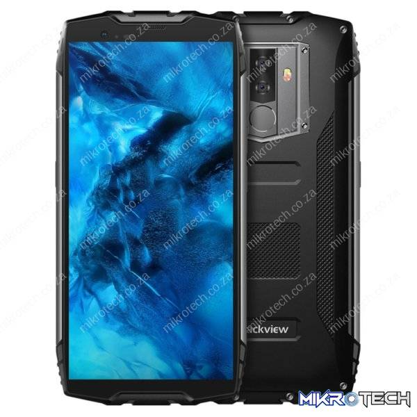Blackview BV6800 Pro Rugged Smartphone