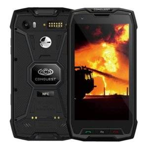 Conquest S9 - Rugged Phone
