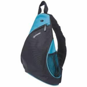 """Manhattan Dashpack - Lightweight, Sling-style Carrier for Most Tablets and Ultrabooks up to 12"""""""