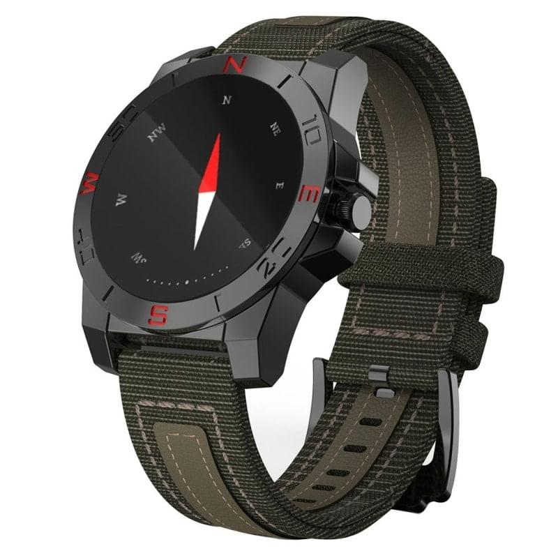 Alloyseed N10 Smartwatch