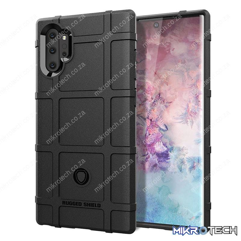 Samsung Galaxy Note 10 Plus Cover