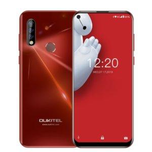 OUKITEL C17 Pro Smartphone