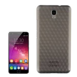 OUKITEL for K6000 Plus PC Protective Back Case (Grey)