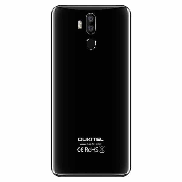 Get The Oukitel K9 Smartphone Delivered To Your Door ...