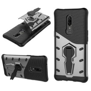 PC + TPU Dropproof Sniper Hybrid Case for OnePlus 6