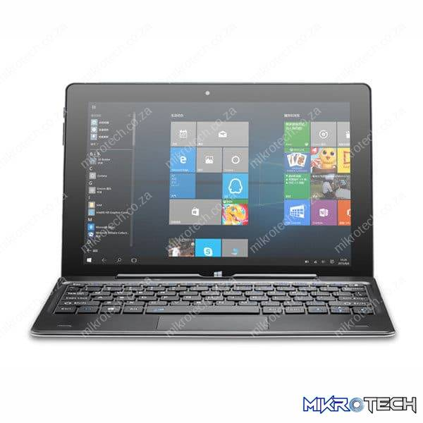 PiPo W1 Pro - 10.1 Inch Windows Tablet