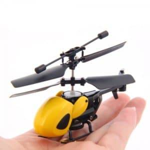 QS QS5010 Mini RC Helicopter