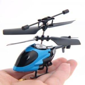 QS QS5013 Mini RC Helicopter