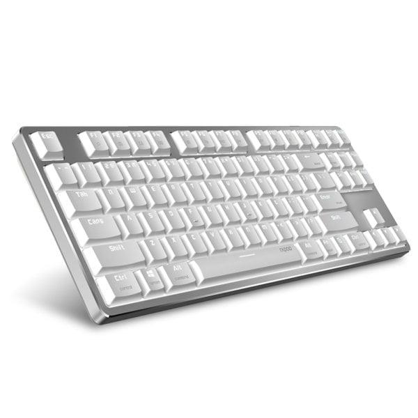 Rapoo MT500 Backlit Mechanical Keyboard (Red Switch)