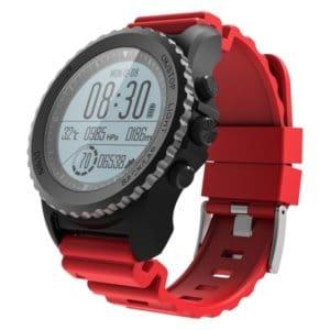 S968 1.32 inch Bluetooth 4.0 Smart Watch