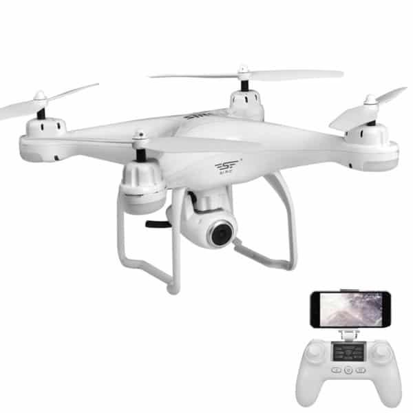 SJ R/C S20W - Drone With Full HD 1080p Camera