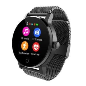 SMA-09 1.3 inches IPS Screen Smart Watch IP54 Waterproof