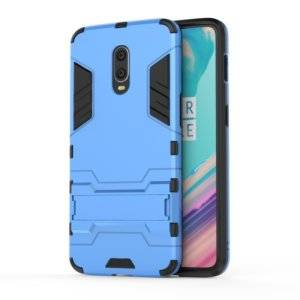 Shockproof PC + TPU  Case for OnePlus 6T
