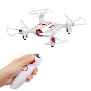 Syma X20-S - Mini Drone For Beginners