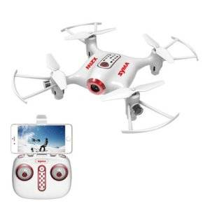 Syma X21W - Mini Drone With HD 720p Camera