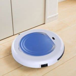 TOCOOL TC-300 Smart Vacuum Cleaner Household Sweeping Cleaning Robot(Blue)