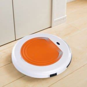 TOCOOL TC-300 Smart Vacuum Cleaner Household Sweeping Cleaning Robot(Orange)