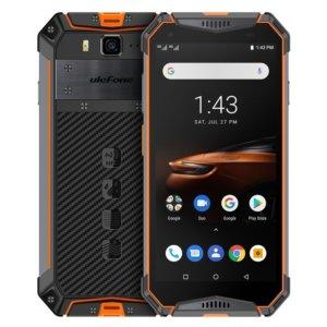 Ulefone Armor 3W Rugged Smartphone