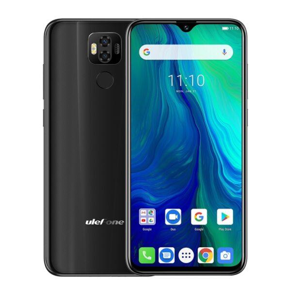 Ulefone Power 6 Smartphone