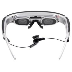 VISION-720 Private Virtual Theater Glasses Display