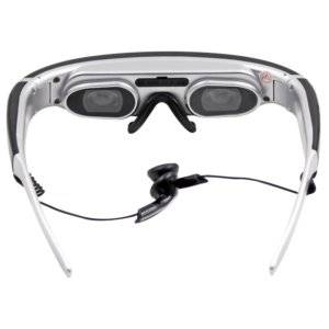 VISION-720A Private Virtual Theater Glasses Display
