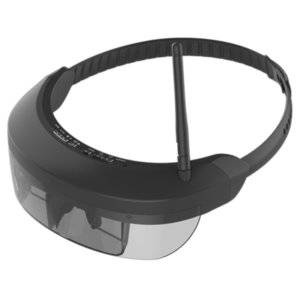 VISION-730S Private Virtual Theater Monocular Glasses Display