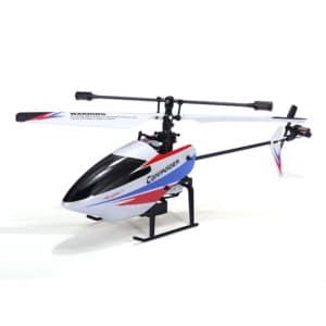 WLtoys V911 Pro V2 RC Helicopter