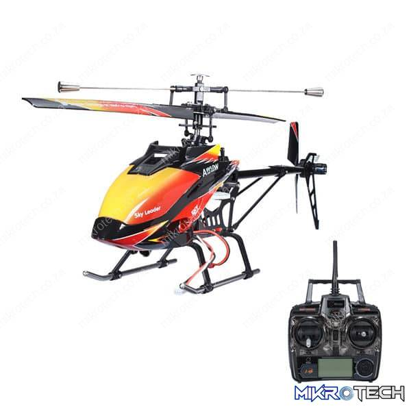 WLtoys V913 RC Helicopter