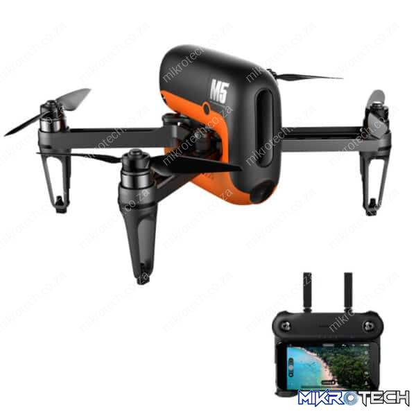 Wingsland M5 - Drone With HD 720p Camera