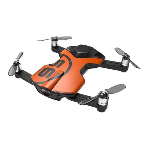 Wingsland S6 - Pocket Selfie Drone With Ultra HD 4K Camera