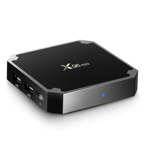 X96 Mini - Android TV Box