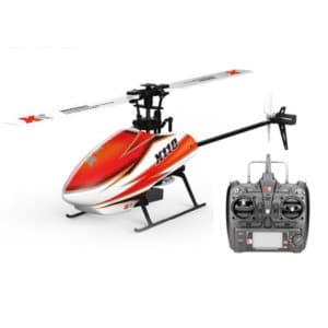 XK K110 Blast RC Helicopter