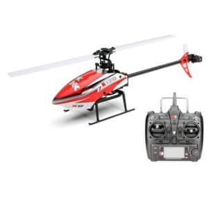 XK K120 Shuttle RC Helicopter