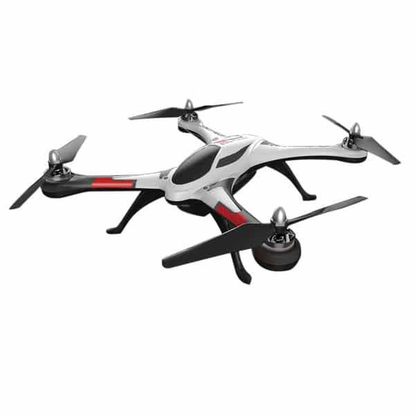 XK Stunt x350 - Stunt & Racing Drone With Camera Mount