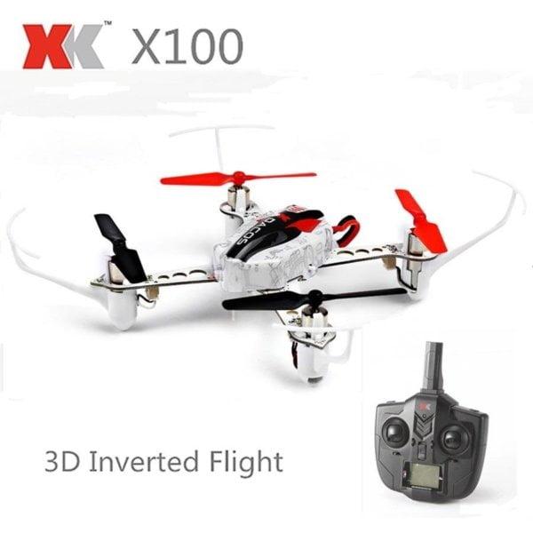 XK X100 - Mini Racing Drone