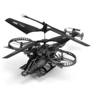 YD-713 Infrared RC Helicopter