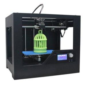 Z-603S 3D Desktop High Precision Metal Frame Three-Dimensional Physical Printer