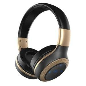 Zealot B20 - Wireless Bluetooth Headphones