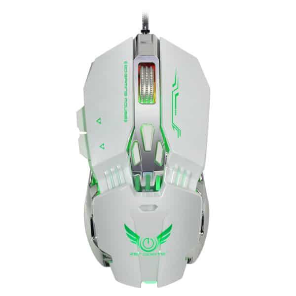 ZeroDate X800