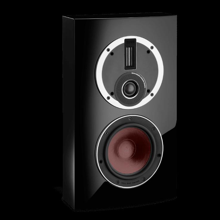 Dali Rubicon LCR Wall-Mounted HI-FI Speaker