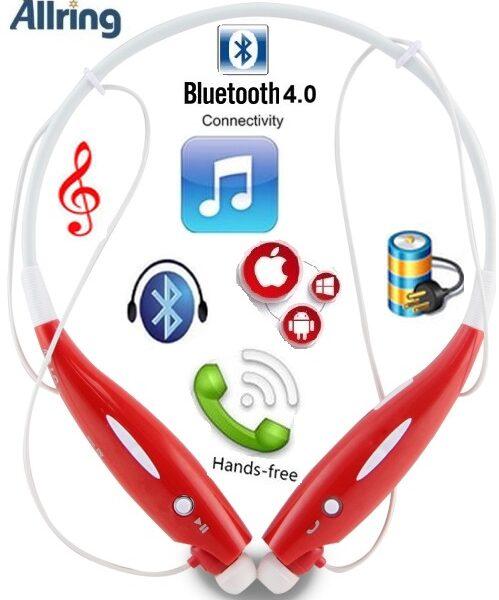 AllRing HBS730 Wireless Sports Earphones