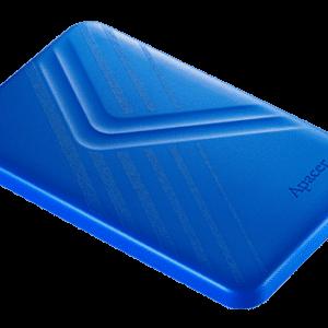 Apacer AC236 1TB USB 3.1 External Hard Drive Blue