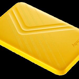Apacer AC236 2TB USB 3.1 External Hard Drive Yellow