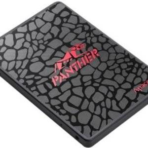 """Apacer AS350 Panther 120GB 2.5"""" SATA III Internal Solid State Drive (SSD)"""