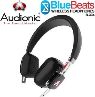 Audionic BlueBeats B-334 Wireless Headphones